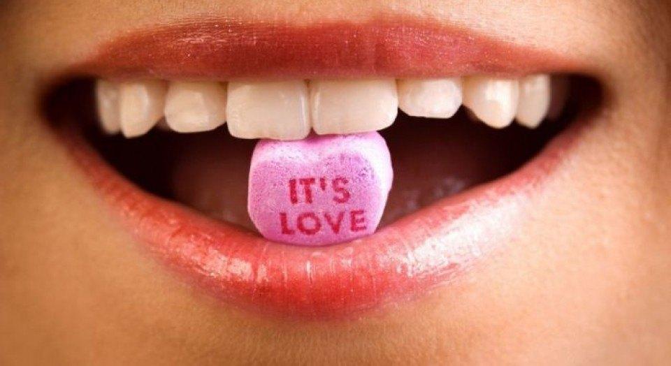 ¿El amor engancha? La química del amor.